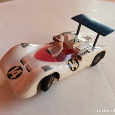 Slot Cars: 1:32 COCHE DE PISTA SLOT MARKLIN CHAPARRAL. Lote 245092750