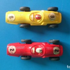 Slot Cars: LOTE COCHES GEGE. Lote 245978370