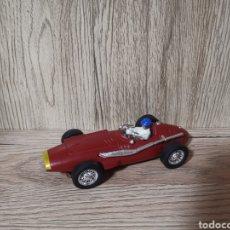 Slot Cars: PRUEBA DECORACION MASERATI 250F INEDITO RARO. Lote 249020550