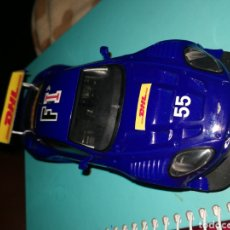 Slot Cars: COCHE HORNBY ASTON MARTIN. Lote 252693485