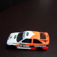 Slot Cars: CARROCERIA FORD ESCORT RS COSWORTH. Lote 254437475