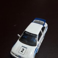 Slot Cars: SUPERSLOT H322 FORD ESCORT COSWORTH. Lote 254438010