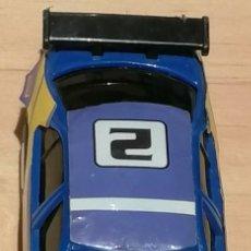 Slot Cars: COCHE SLOT DESPERADO II (HECHO EN CHINA) · PESO: 49 GRAMOS (9,5 CM). Lote 260692710