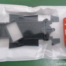 Slot Cars: CHASIS LOLA T 298 SLOT 3D GAF ANGLEWINDER POWER SLOT. Lote 262297360