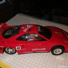 Slot Cars: COCHE HORNBY ENGLAN. Lote 268858054