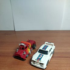Slot Cars: LOTE COCHES TCR. Lote 270522348
