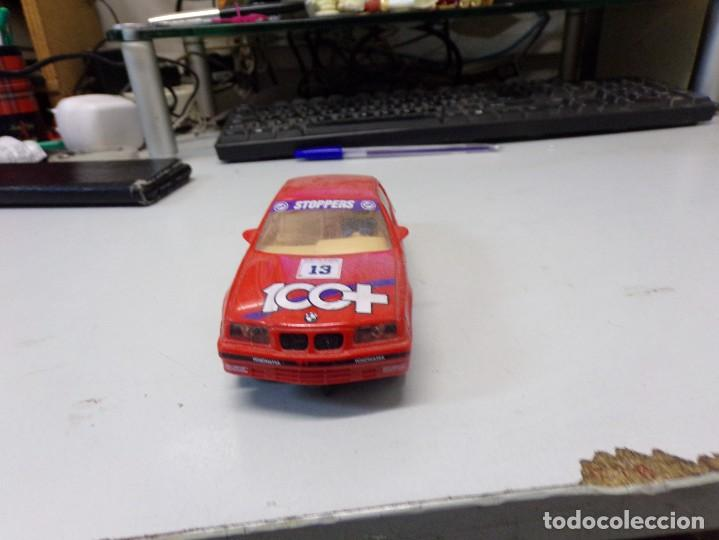 Slot Cars: coche scalextric hornby hobbies made in england - Foto 3 - 270870133