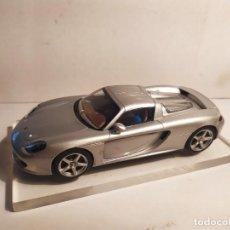 Slot Cars: PORSCHE CARRERA GT DE AUTOART. Lote 270975348