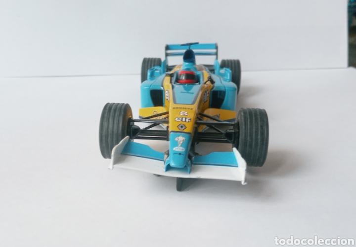 Slot Cars: RENAULT F1 TEAM - R23 - FERNANDO ALONSO- HORNBY- N8 ELF- - Foto 11 - 272330703