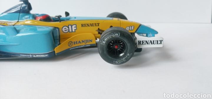 Slot Cars: RENAULT F1 TEAM - R23 - FERNANDO ALONSO- HORNBY- N8 ELF- - Foto 7 - 272330703