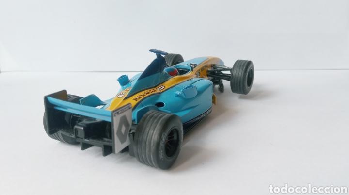 Slot Cars: RENAULT F1 TEAM - R23 - FERNANDO ALONSO- HORNBY- N8 ELF- - Foto 8 - 272330703