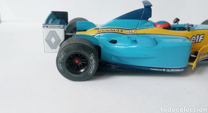 Slot Cars: RENAULT F1 TEAM - R23 - FERNANDO ALONSO- HORNBY- N8 ELF- - Foto 9 - 272330703