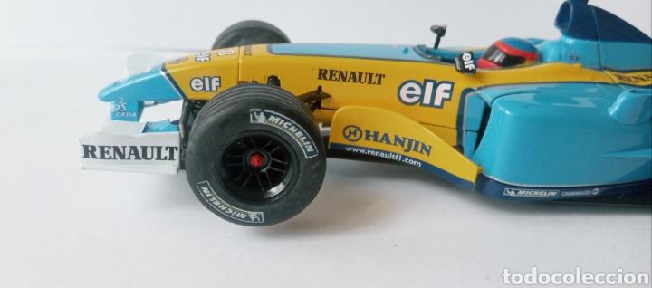 Slot Cars: RENAULT F1 TEAM - R23 - FERNANDO ALONSO- HORNBY- N8 ELF- - Foto 13 - 272330703