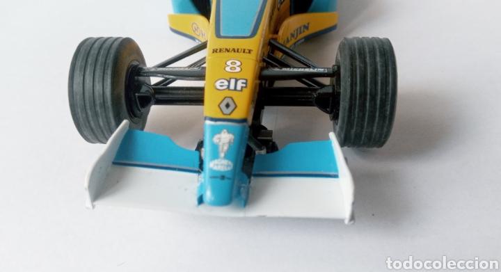 Slot Cars: RENAULT F1 TEAM - R23 - FERNANDO ALONSO- HORNBY- N8 ELF- - Foto 15 - 272330703