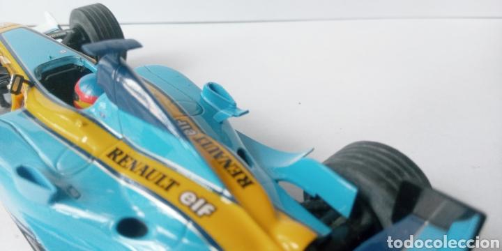 Slot Cars: RENAULT F1 TEAM - R23 - FERNANDO ALONSO- HORNBY- N8 ELF- - Foto 16 - 272330703