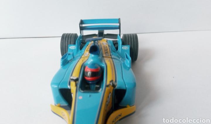 Slot Cars: RENAULT F1 TEAM - R23 - FERNANDO ALONSO- HORNBY- N8 ELF- - Foto 17 - 272330703