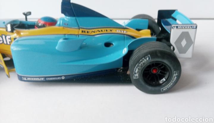 Slot Cars: RENAULT F1 TEAM - R23 - FERNANDO ALONSO- HORNBY- N8 ELF- - Foto 18 - 272330703