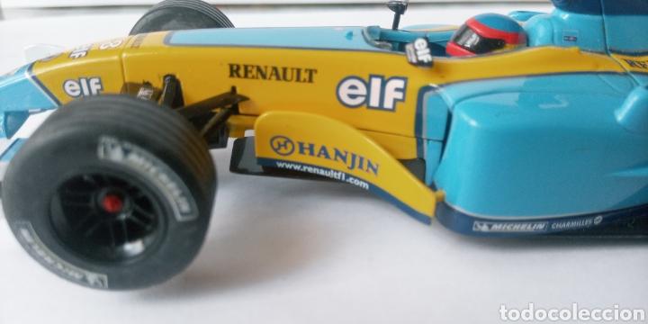 Slot Cars: RENAULT F1 TEAM - R23 - FERNANDO ALONSO- HORNBY- N8 ELF- - Foto 23 - 272330703