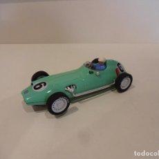 Slot Cars: CARTRIX. F1 BRM P25 VERDE.. Lote 273749108