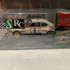 Slot Cars: SRC FORD CAPRI ALBERTO RUIZ. Lote 274640363