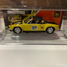 Slot Cars: SRC PORSCHE 914/6 JAGERMEISTER. Lote 274732163