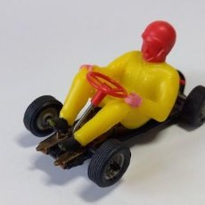 Slot Cars: SCALEXTRIC KART JOUEF. Lote 274851843