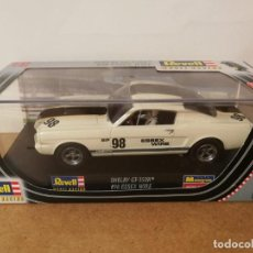 Slot Cars: SHELBY GT-350 REVELL. Lote 276073368