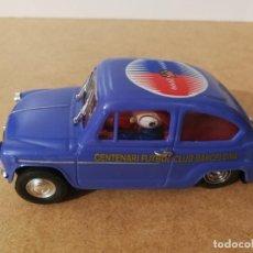 Slot Cars: REPROTEC 600 CENTENARIO FC BATCELONA. Lote 276171093