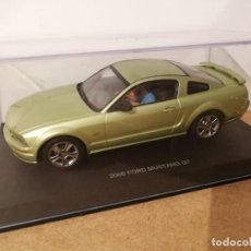 Slot Cars: FORD MUSTANG GT. Lote 276176048