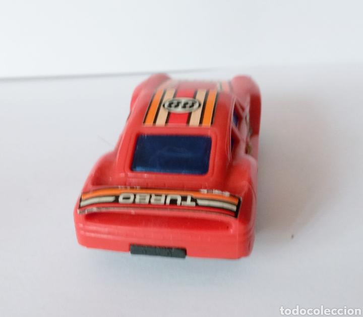 Slot Cars: PURCHE 959 TURBO- COCHE PARA PISTA DE BAJA TENSION- - Foto 6 - 278490173