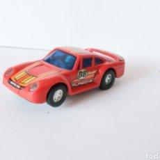 Slot Cars: PURCHE 959 TURBO- COCHE PARA PISTA DE BAJA TENSION-. Lote 278490173
