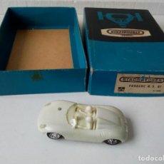 Slot Cars: PORSCHE RS-61 STROMBECKER CAJA FRANCESA. Lote 278705318