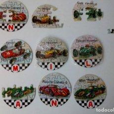 Slot Cars: PUZZLES MILKANA STROMBECKER-PAYÁ. Lote 278754023