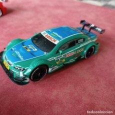 Slot Cars: CARRERA GO!!! 64041 BMW M3 DTM. Lote 278881628