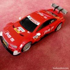 Slot Cars: CARRERA GO AUDI A5 RS. Lote 278881988