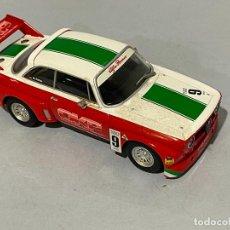 Slot Cars: CARRERA ALFA ROMERO GTA SILHOUETTE. Lote 284124618