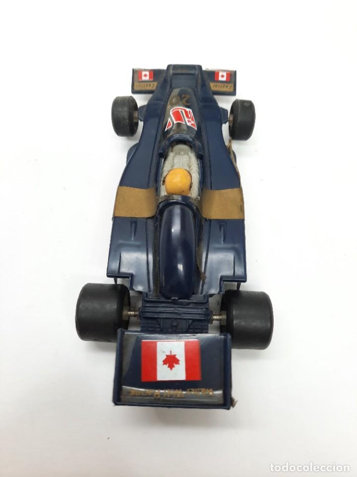 Slot Cars: SCALEXTRIC POLISTIL FORMULA SLOT - Foto 4 - 284182128