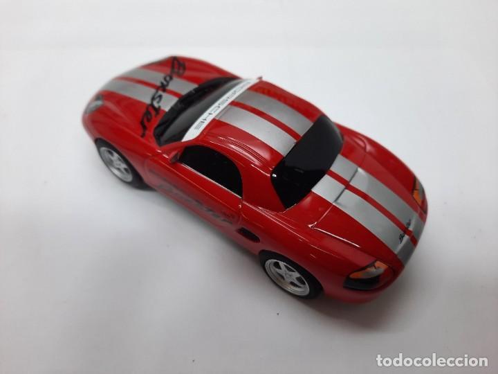 Slot Cars: SCALEXTRIC PORSCHE BOXTER HORNBY SUPERSLOT - Foto 3 - 284184218