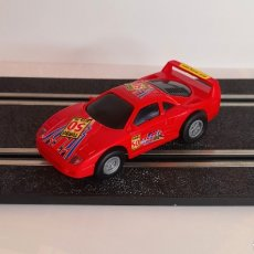Slot Cars: COCHE CIRCUITO- DEPORTIVO ITALIANO- PISTAS ELECTRICAS BAJA TENSION- MAX 7V- 1/43 @PROX. Lote 285269418