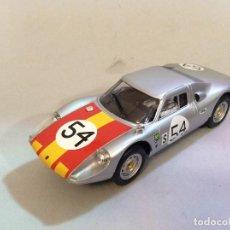 Slot Cars: MRRC PORSCHE 904 GT 1966 12H SEBRING. Lote 286988713