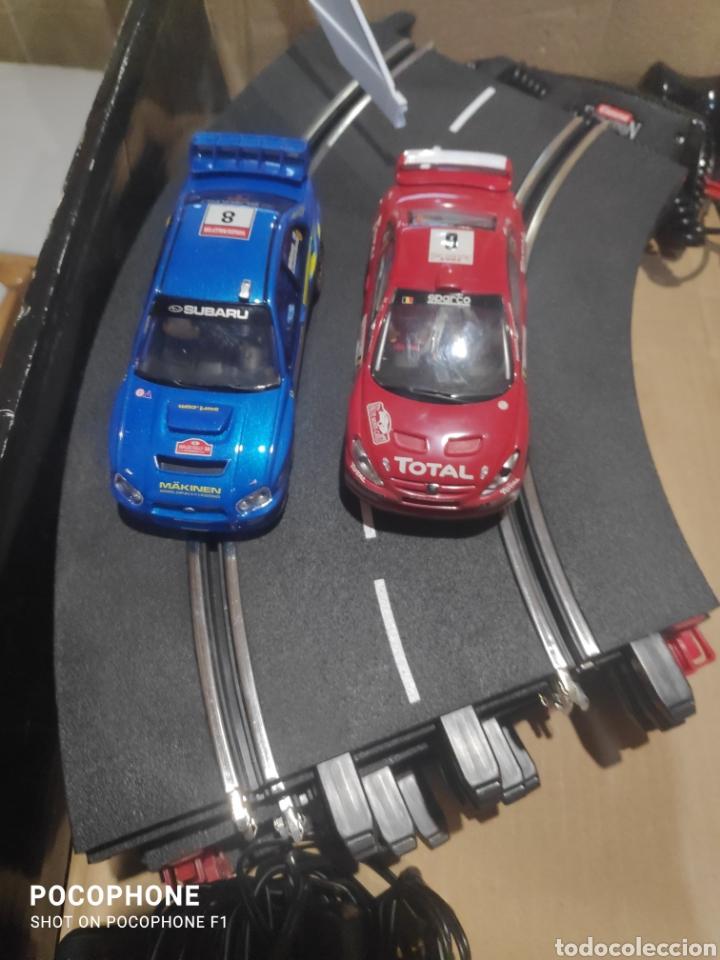 Slot Cars: Scalextric ,de carrera - Foto 2 - 287765473
