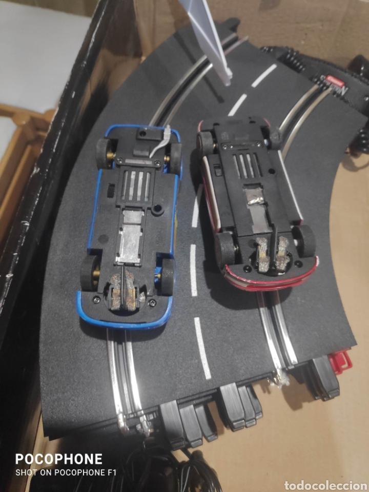Slot Cars: Scalextric ,de carrera - Foto 3 - 287765473