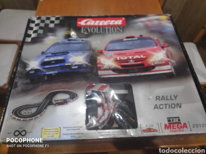 Slot Cars: Scalextric ,de carrera - Foto 5 - 287765473