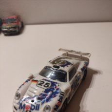 Slot Cars: SCALEXTRIC CARTRONIC PORCHE. Lote 288726973