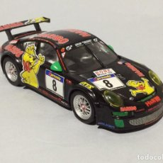 Slot Cars: CARRERA GT3 RSR PORSCHE 911. Lote 289560953