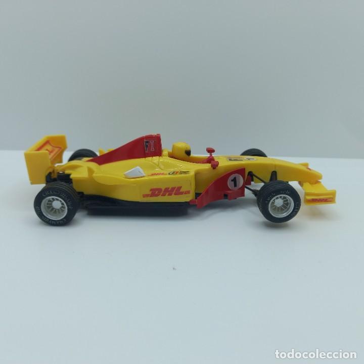 F1 (Juguetes - Slot Cars - Magic Cars y Otros)