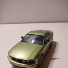 Slot Cars: SCALEXTRIC FORD MUSTANG AUTOART. Lote 293141838