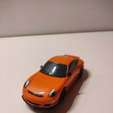 Slot Cars: SCALEXTRIC PORCHE HORNEY. Lote 293142243