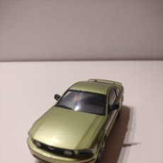 Slot Cars: SCALEXTRIC AUTO ART FORD MUSTANG. Lote 294108898