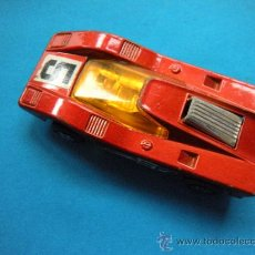 Slot Cars: COCHE SUPERFAST MATCHBOX. Lote 22477404